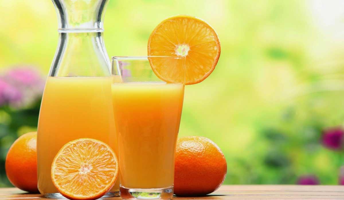 صورة فوائد البرتقال للأطفال