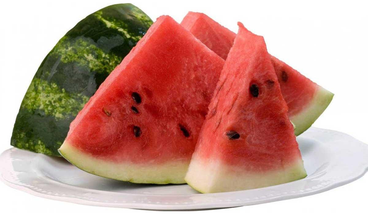 صورة فوائد البطيخ لمرضى السكري