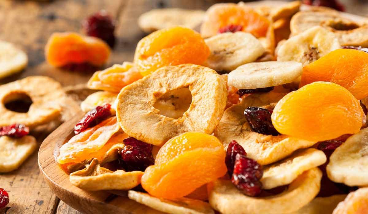 صورة فوائد الفواكه المجففة