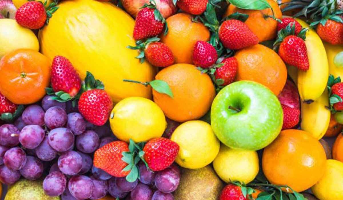 فوائد بعض الفواكه