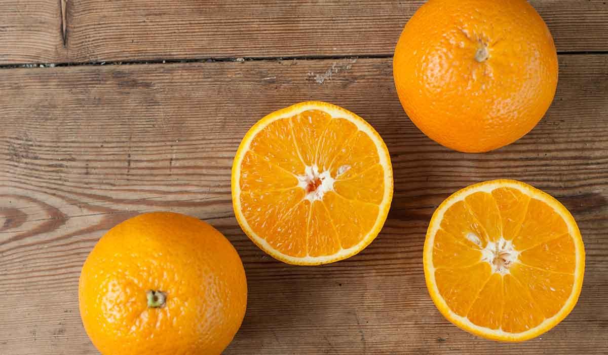 فوائد صحية مذهلة للبرتقال