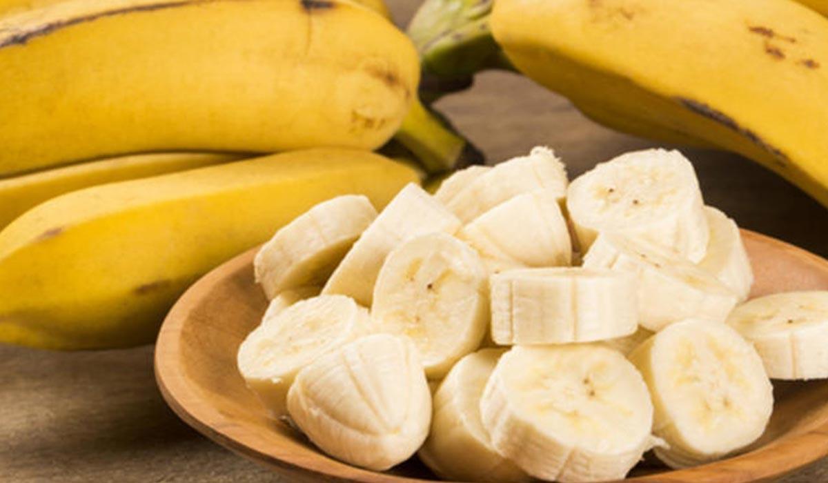 ما أهمية الموز