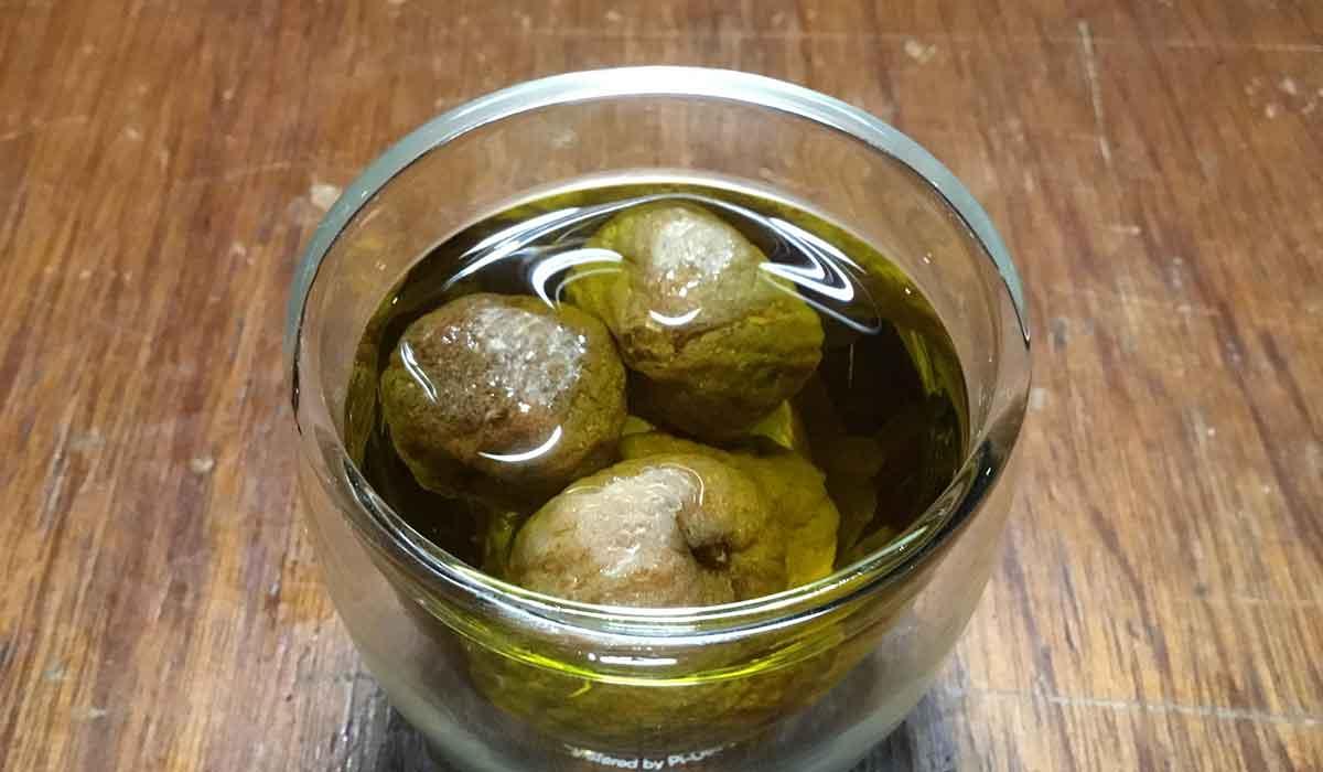 صورة ما فوائد التين وزيت الزيتون