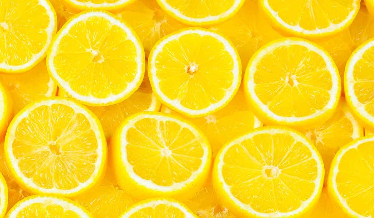 ما فوائد الليمون