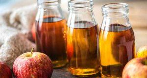 ما فوائد خل التفاح