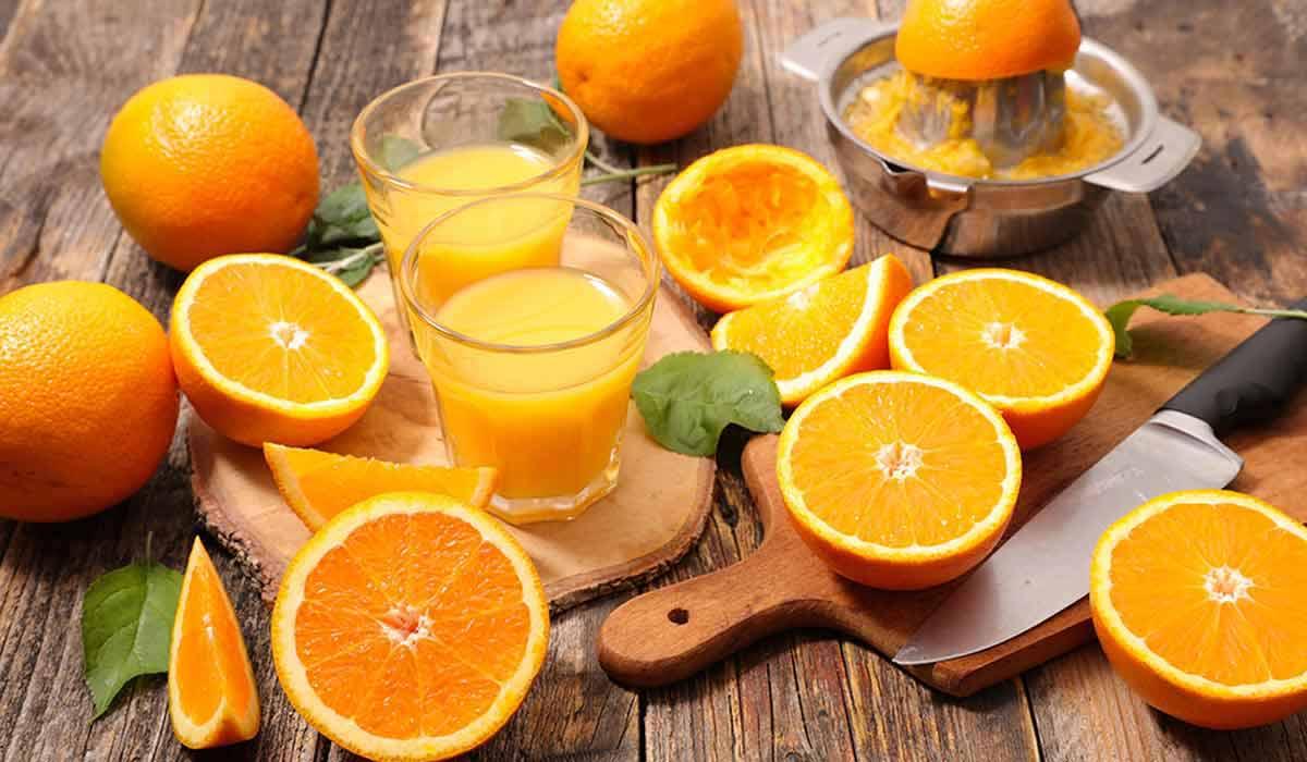 صورة ما هي فوائد البرتقال