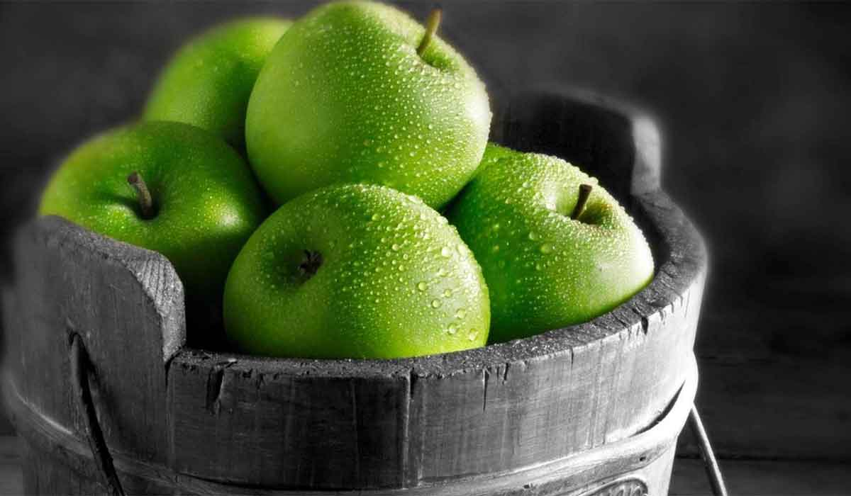 صورة ما هي فوائد تفاح الأخضر