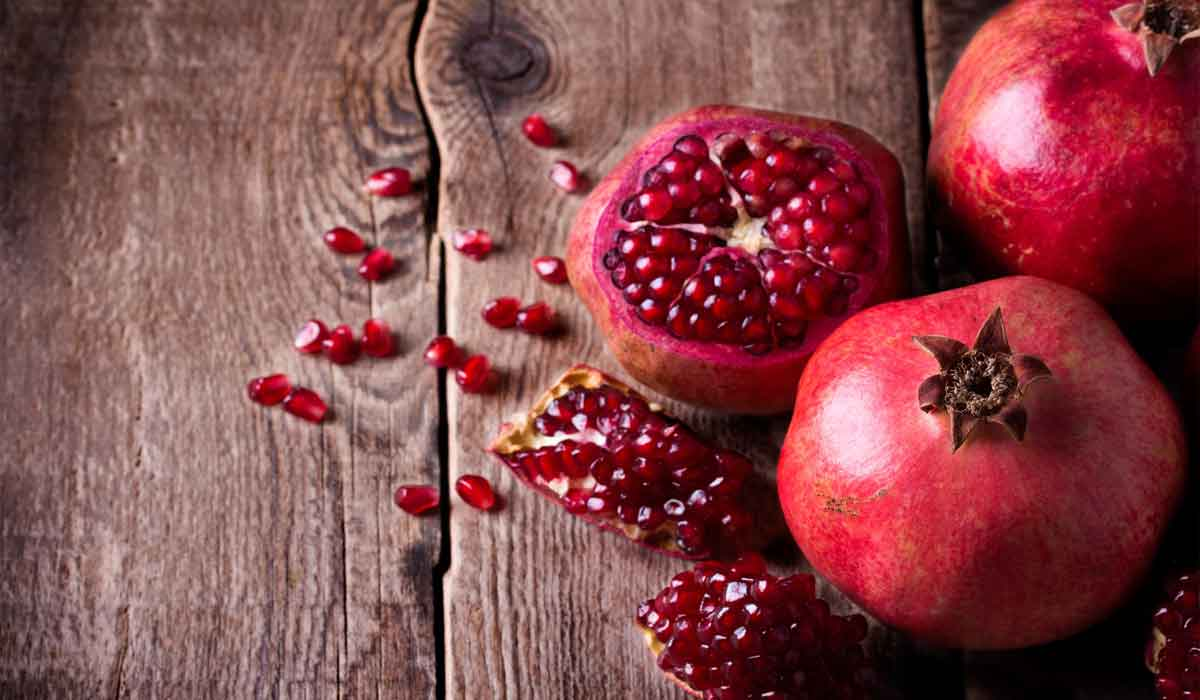 ما هي فوائد فاكهة الرمان