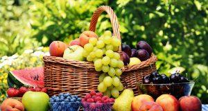 معلومات عن فوائد الفواكه