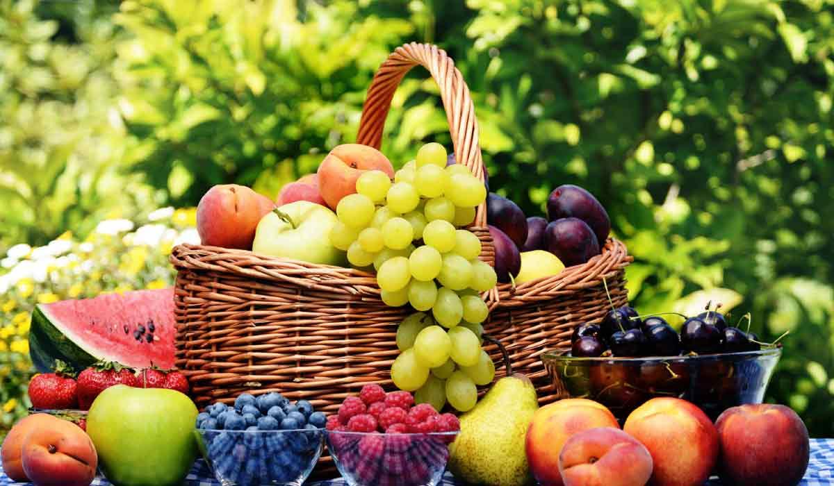 صورة معلومات عن فوائد الفواكه