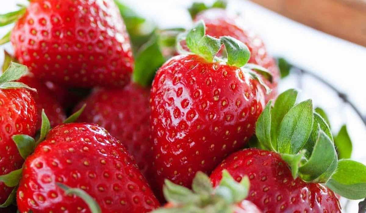 هل كنت تعرف هذه الفوائد عن الفراولة