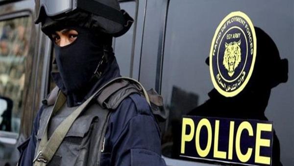 صورة أمن الشرقية يكثف جهوده للقبض على المتهم بقتل موظف بالمعاش