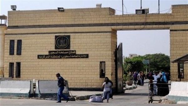 صورة الإفراج عن 528 من نزلاء السجون بمناسبة أعياد تحرير سيناء