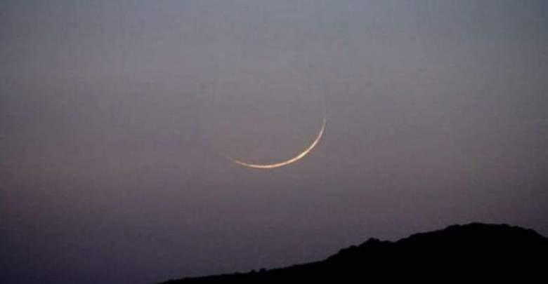 صورة الإفتاء تكشف موعد استطلاع هلال شهر شوال وتحديد أول أيام عيد الفطر