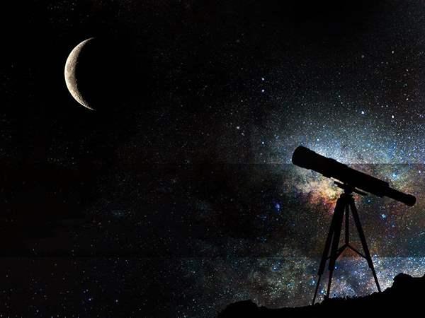 صورة كواليس استطلاع الإفتاء لهلال شوال والبحوث الفلكية تعلن رسميًا موعد العيد