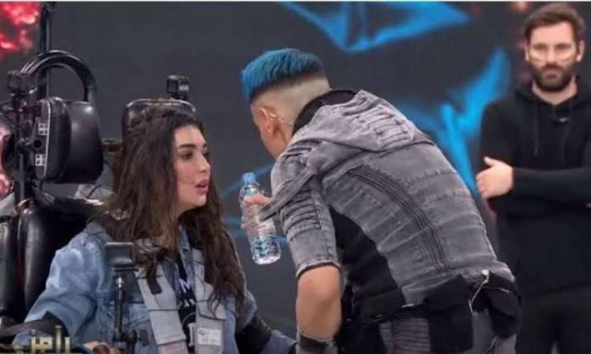 صورة ياسمين صبري تشن هجوم حاد على رامز جلال: ما حدث في البرنامج مفاجأة غير متوقعة