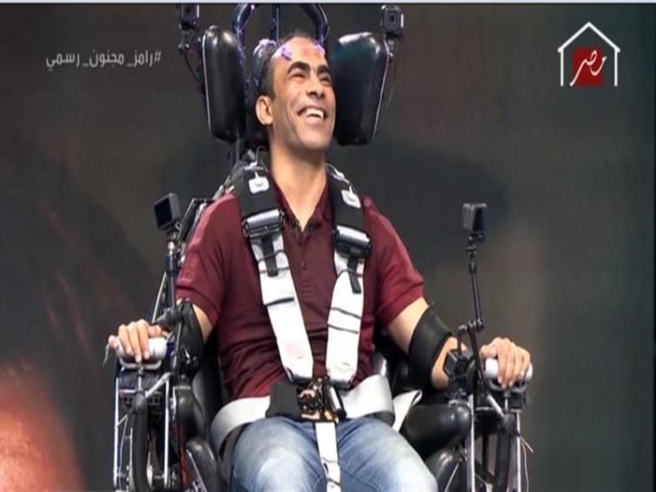 صورة وائل جمعة يعلق على ظهور سيد عبدالحفيظ في برنامج رامز جلال