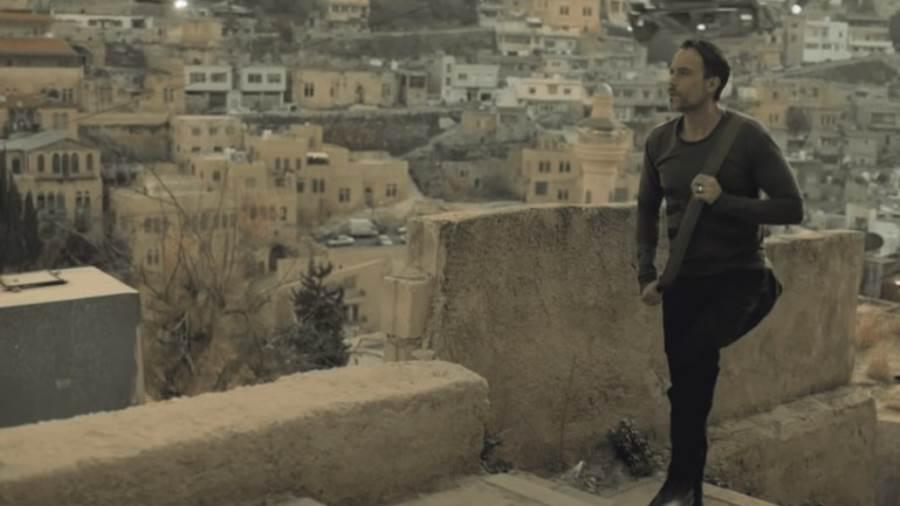 صورة مؤلف النهاية يكشف مفاجأة حول اختيار القدس موقعًا لأحداث مسلسل