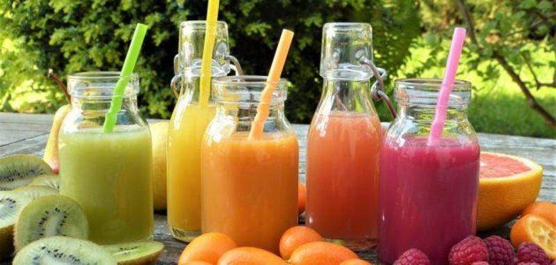 صورة تجنب هذه المشروبات في رمضان