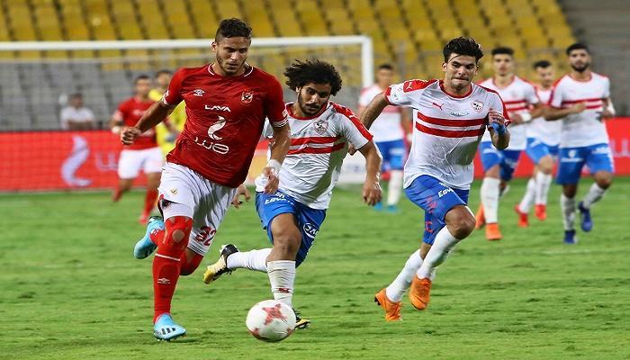 صورة الموعد النهائي لإعلان موقف الدوري المصري من الإلغاء أو العودة