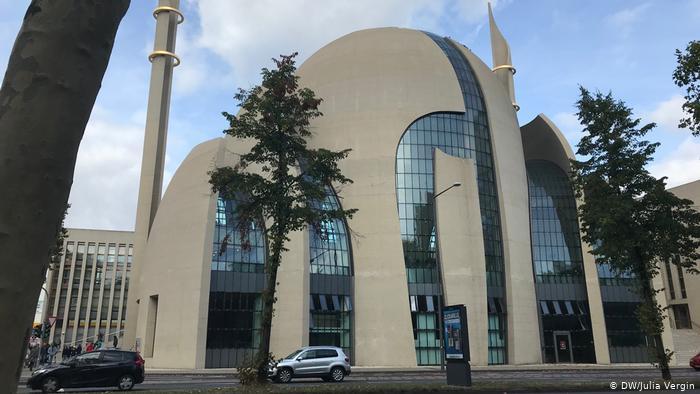 صورة ألمانيا تستعد لإعادة فتح المساجد السبت المقبل