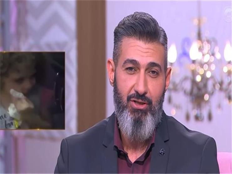 """صورة أول تصريح لـ""""ياسر جلال"""" بعد تعرضه لإعماء مفاجئ خلال مداخله تليفزيونية"""