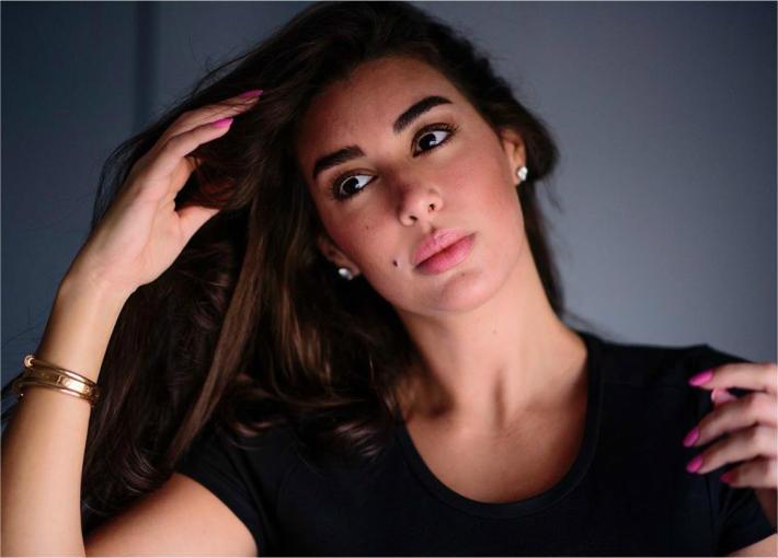 صورة ياسمين صبري تثير الجدل بسبب مشهد في مسلسل فرصة تانية