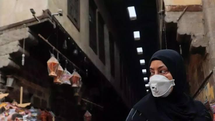 صورة مصر تكسر حاجز الـ 9 آلاف إصابة بكورونا