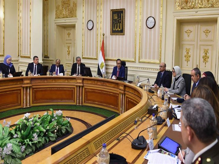 الكاملة لإجراءات الحكومة لتحسين أجور العاملين بالدولة بالعام الجديد
