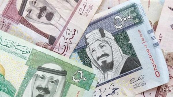 صورة سعر الريال السعودي اليوم الإثنين 15 يونيو 2020