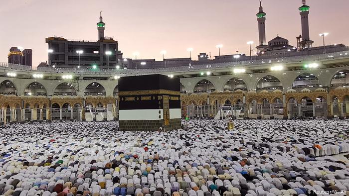 صورة السعودية تعلن إقامة حج هذا العام بأعداد محدودة