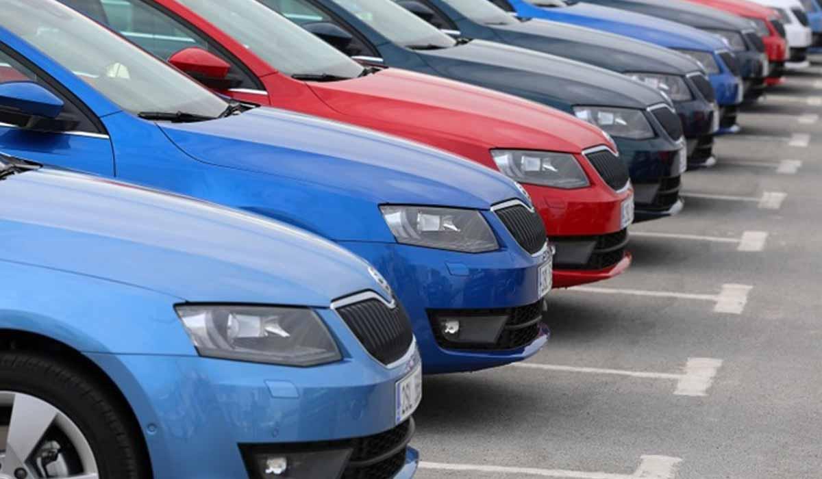 صورة 8 سيارات مستعملة تبدأ من 16 ألف جنيه