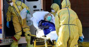 بعد تسجيل أكبر معدل في مصر.. الصحة العالمية تكشف سبب قفزة إصابات كورونا بالشرق الأوسط