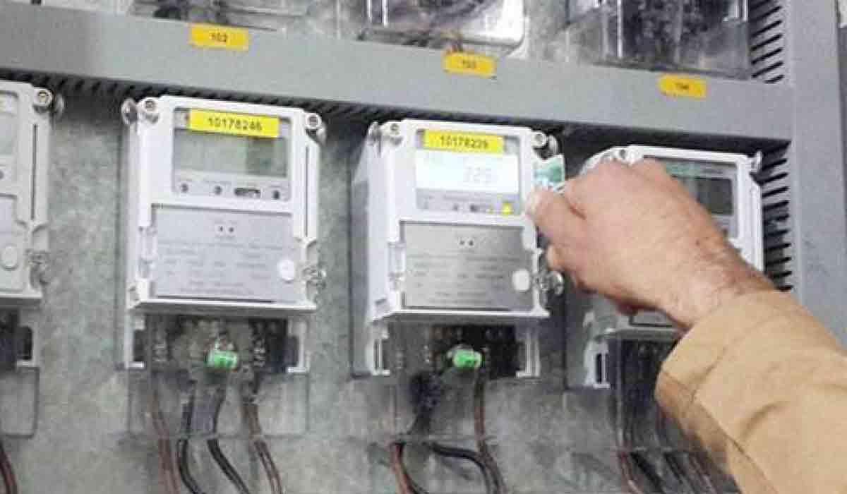 تطبيق سهل لشحن الكهرباء .. طريقة شحن العداد عن طريق التليفون