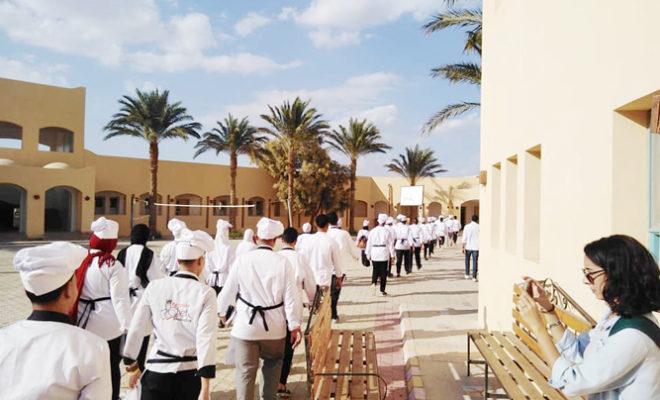 تنسيق مدارس السياحة والفنادق 2020 وتعرف على شروط الالتحاق والأوراق المطلوبة