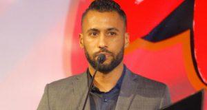 حسام عاشور يتراجع عن الاعتزال