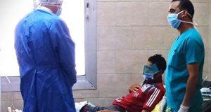 عدد متعافي كورونا بالشرقية يكسر حد 1500 بعد خروج 77 حالة جديدة