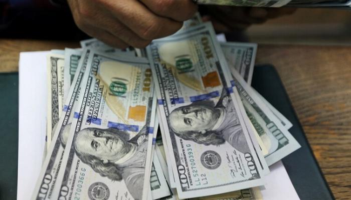 الدولار أمام الجنيه المصري اليوم الأربعاء 24 يونيو 2020