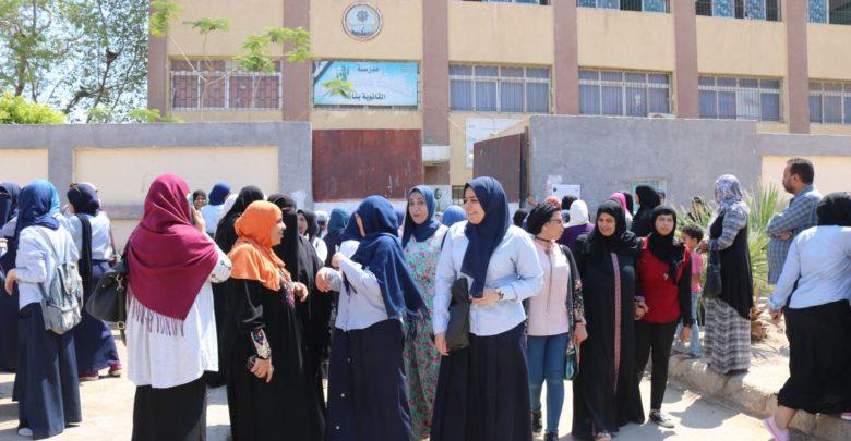 صحة الشرقية: استعدادات مكثفة لاستقبال امتحانات الثانوية العامة