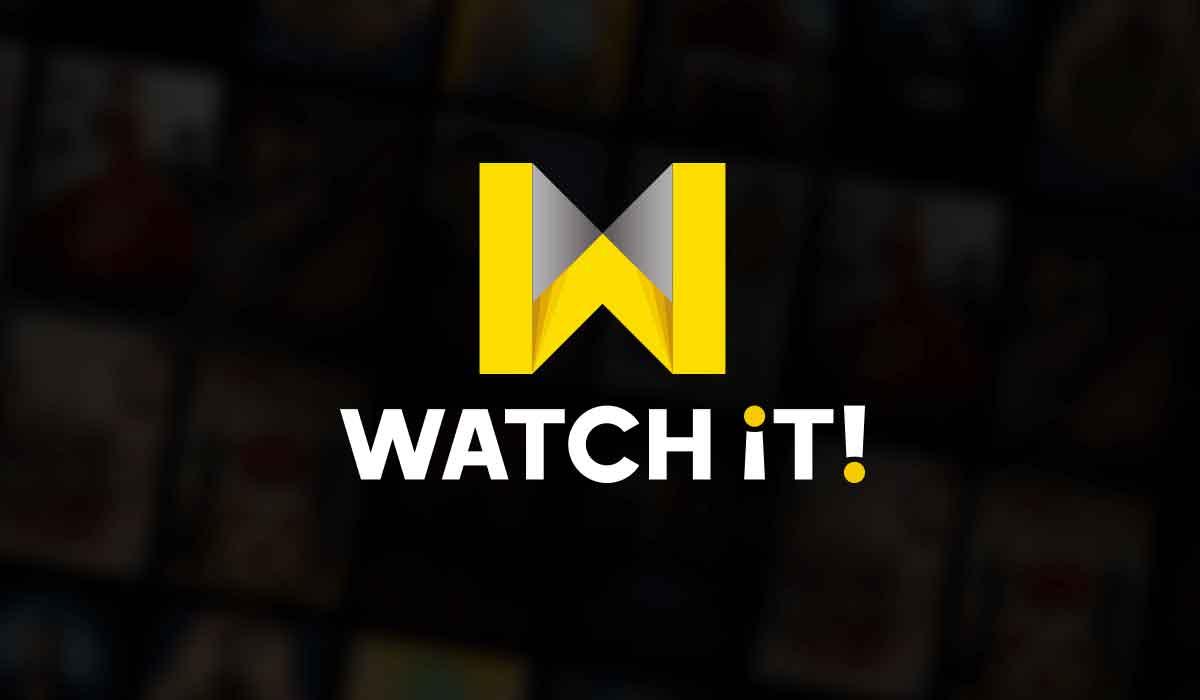 طريقة الاشتراك في واتش ات Watch it لمشاهدة أحدث المسلسلات والأفلام