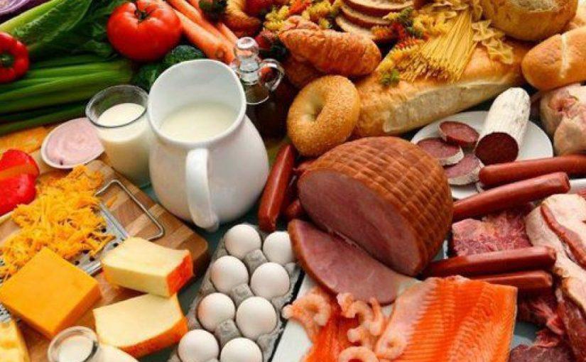 صورة قائمة الأغذية الطبيعية لتقوية المناعة بلا أدوية