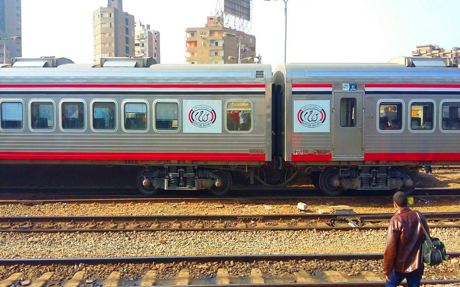 صورة وظائف السكة الحديد .. إليك الشروط والأوراق المطلوبة