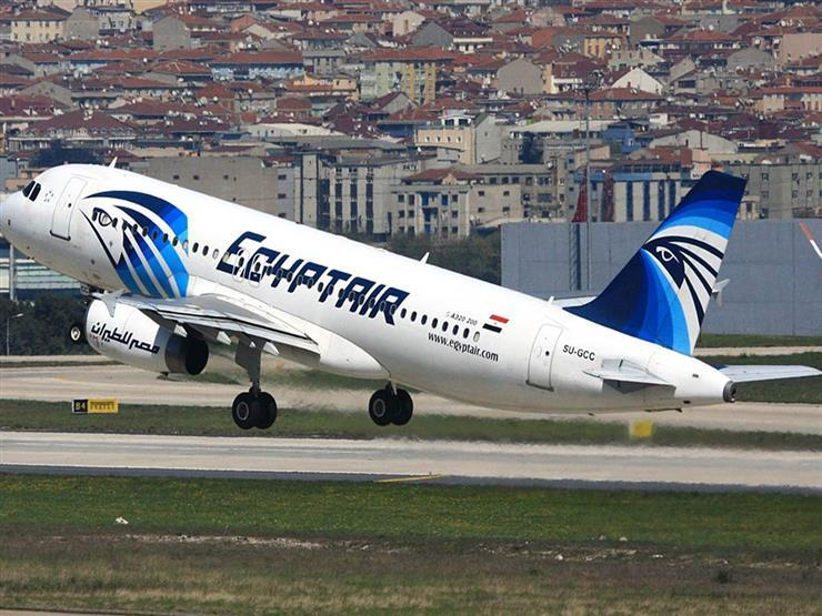 صورة مصر للطيران تعلن جدول الرحلات اعتبارًا من أول يوليو