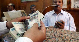 القطاع الخاص من صرف العلاوات الخمس