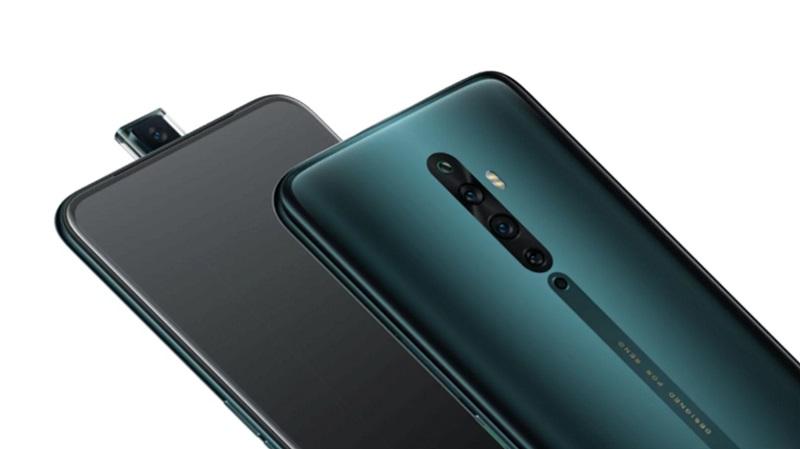 هاتف Oppo Reno 2f السعر والمواصفات الشرقية توداي