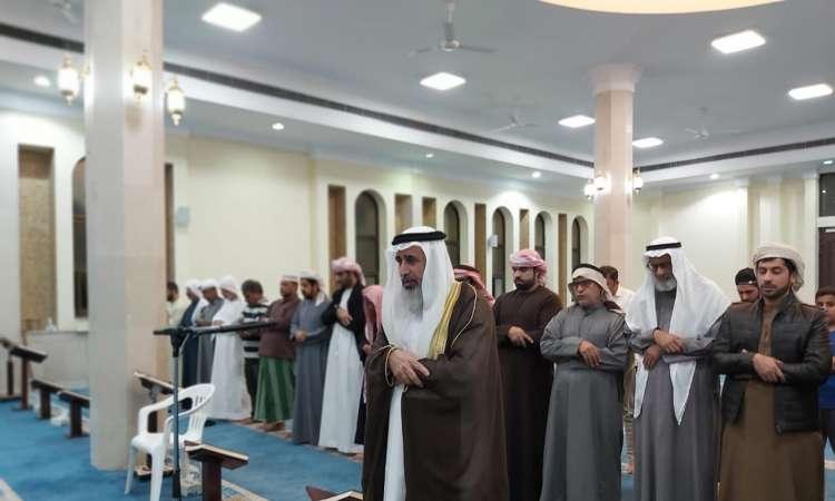 صورة الكويت تعلن السماح بالصلاة في المساجد وقت حظر التجول بداية من الأربعاء المقبل