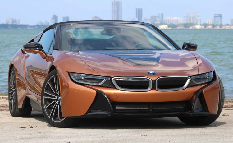 2019 bmw i8 roadster review 750x460 1
