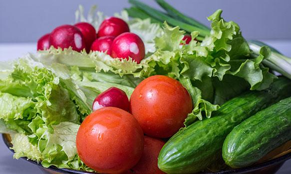 صورة أسعار الخضروات اليوم الأربعاء 22-7-2020 في مصر
