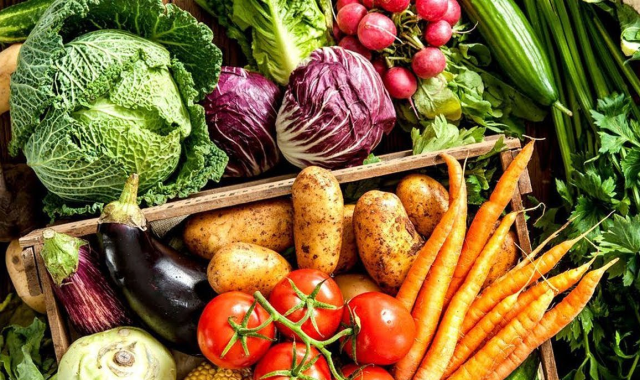 صورة أسعار الخضروات اليوم الاثنين 20-7-2020 في مصر
