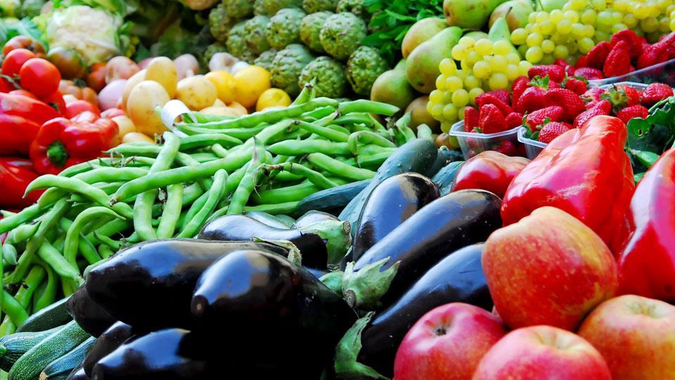 صورة أسعار الخضروات اليوم الجمعة 10-7-2020 في مصر